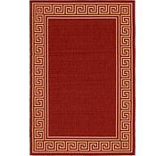 Link to 200cm x 287cm Outdoor Modern Rug