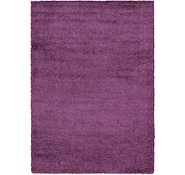 Link to 203cm x 285cm Solid Shag Rug