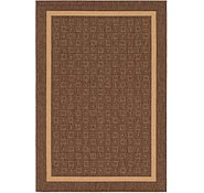 Link to 200cm x 292cm Outdoor Border Rug
