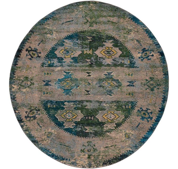 8' x 8' Alta Round Rug