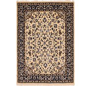 Link to 178cm x 245cm Nain Design Rug