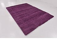 Link to 200cm x 285cm Solid Shag Rug
