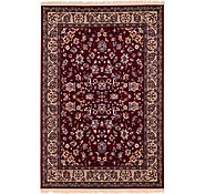 Link to 183cm x 270cm Nain Design Rug