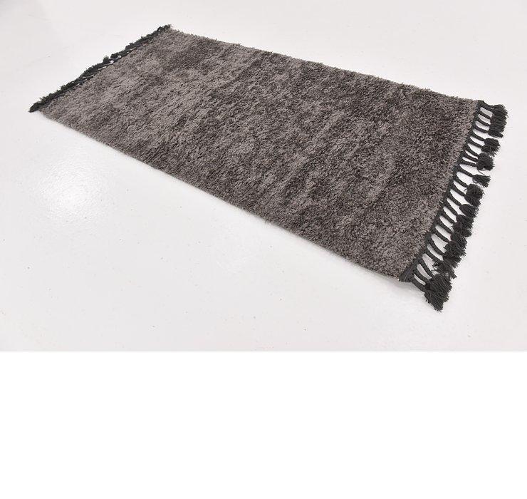 2' 8 x 5' Lagom Shag Rug