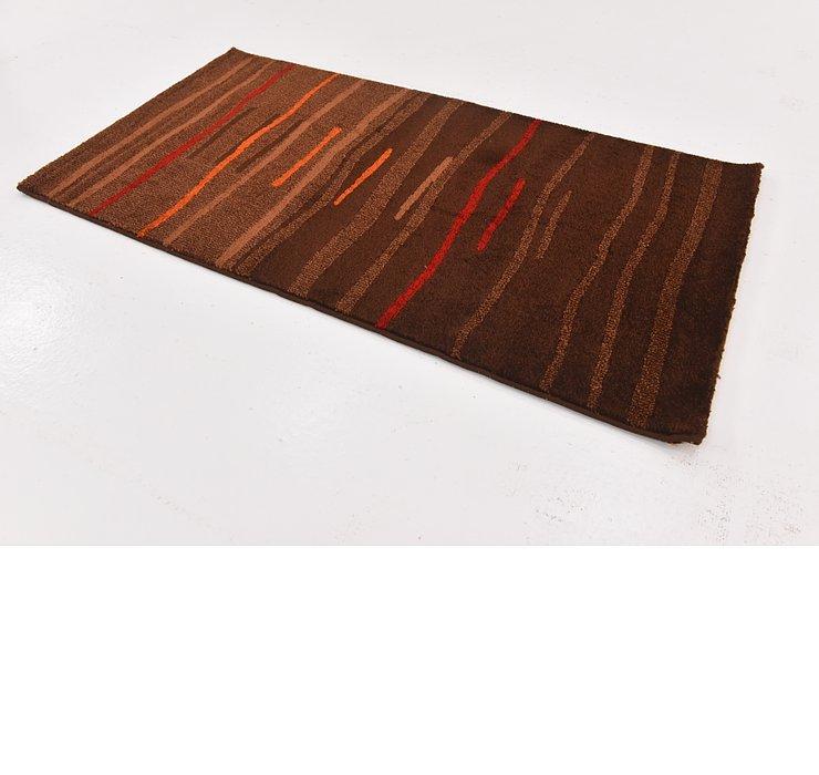 80cm x 152cm Frieze Rug