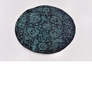 Link to 100cm x 100cm Palazzo Round Rug