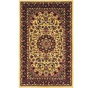 Link to 100cm x 152cm Mashad Design Rug