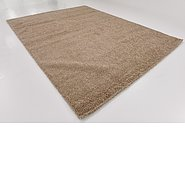 Link to 305cm x 395cm Solid Shag Rug