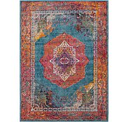 Link to 163cm x 225cm Palazzo Rug