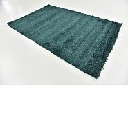 Link to 155cm x 250cm Solid Shag Rug