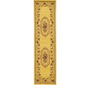 Link to 80cm x 305cm Classic Aubusson Runner Rug