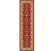 Link to 80cm x 305cm Kashan Design Runner Rug