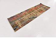 Link to 65cm x 200cm Santa Fe Runner Rug