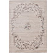 Link to 130cm x 218cm Classic Aubusson Rug