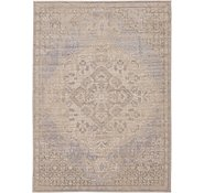 Link to 163cm x 225cm New Vintage Rug