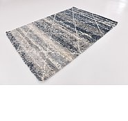 Link to 165cm x 230cm Marrakesh Shag Rug
