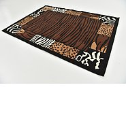 Link to 160cm x 225cm Safari Rug