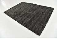 Link to 160cm x 235cm Solid Shag Rug