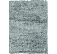 Link to 155cm x 225cm Solid Shag Rug
