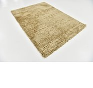 Link to 163cm x 225cm Solid Shag Rug
