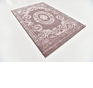 Link to 160cm x 235cm Classic Aubusson Rug