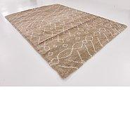 Link to 275cm x 365cm Marrakesh Shag Rug