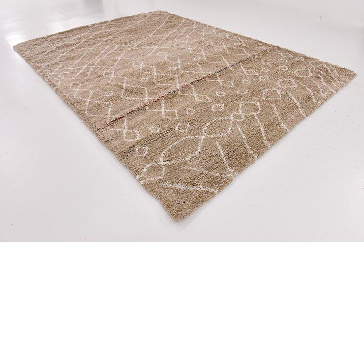 9' x 12' Marrakesh Shag Rug