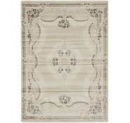 Link to 157cm x 218cm Classic Aubusson Rug