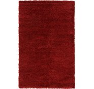 Link to 157cm x 245cm Solid Shag Rug