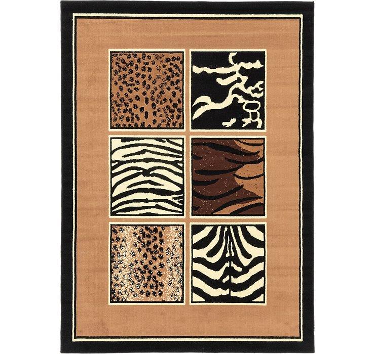 5' 3 x 7' 4 Safari Rug
