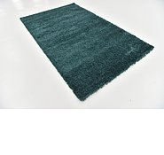 Link to 160cm x 245cm Solid Shag Rug