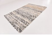 Link to 163cm x 235cm Marrakesh Shag Rug