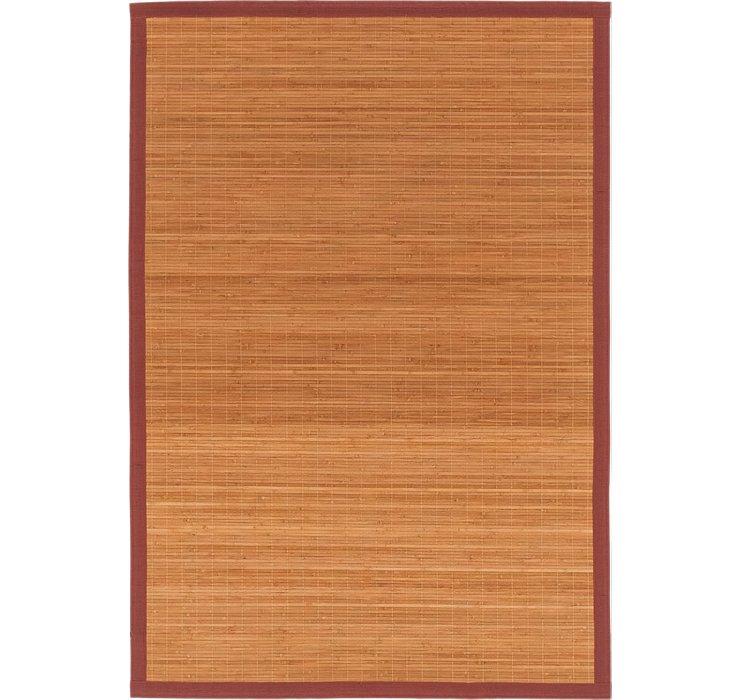160cm x 230cm Bamboo Rug