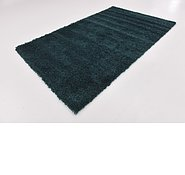 Link to 152cm x 250cm Solid Shag Rug