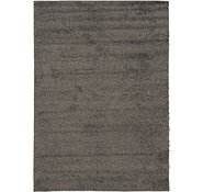 Link to 147cm x 245cm Solid Shag Rug