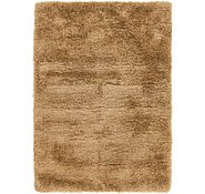 Link to 168cm x 230cm Luxe Solid Shag Rug