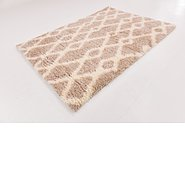 Link to 168cm x 225cm Marrakesh Shag Rug