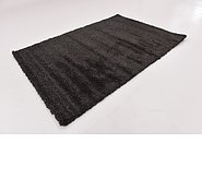 Link to 163cm x 230cm Solid Shag Rug