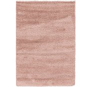 Link to 163cm x 235cm Solid Shag Rug