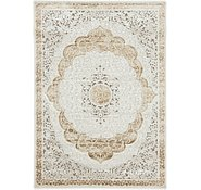 Link to 163cm x 230cm Classic Aubusson Rug