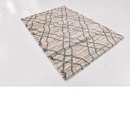 Link to 160cm x 235cm Lagom Shag Rug