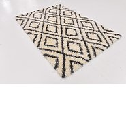 Link to 163cm x 230cm Marrakesh Shag Rug