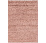 Link to 157cm x 225cm Solid Shag Rug