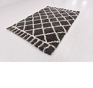 Link to 163cm x 230cm Marrakesh Shag Rug