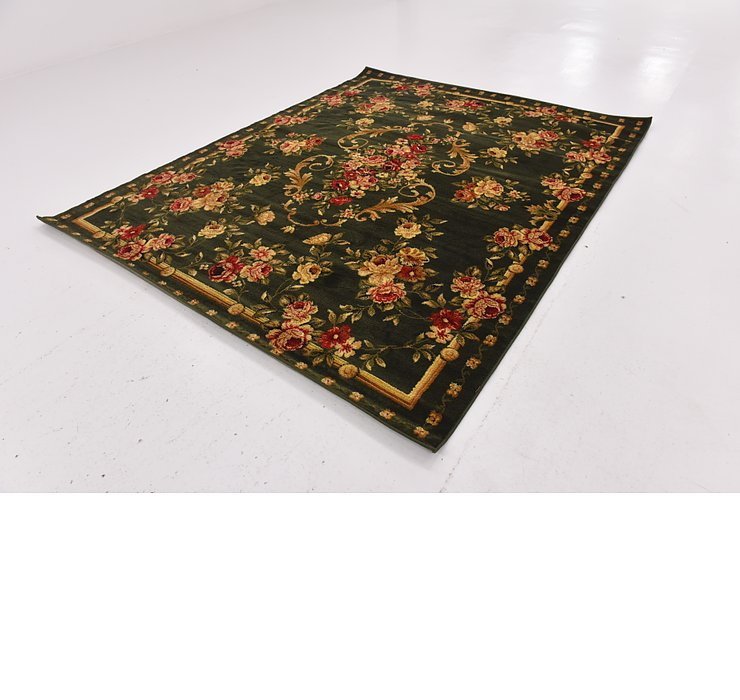 6' 6 x 8' Country Rug