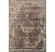 Link to 157cm x 220cm New Vintage Rug