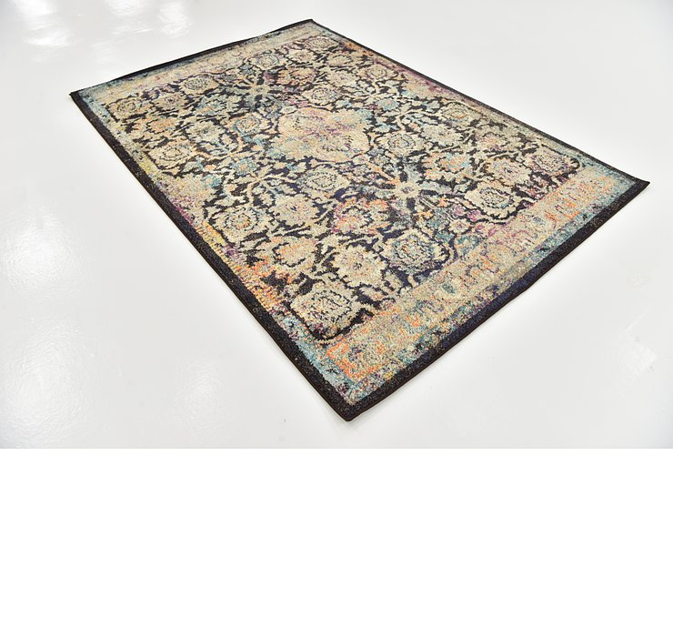 5' 3 x 7' 6 Carrington Rug