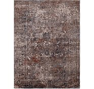 Link to 163cm x 218cm New Vintage Rug