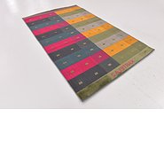 Link to 157cm x 250cm Outdoor Modern Rug