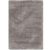 Link to 163cm x 225cm Luxe Solid Shag Rug